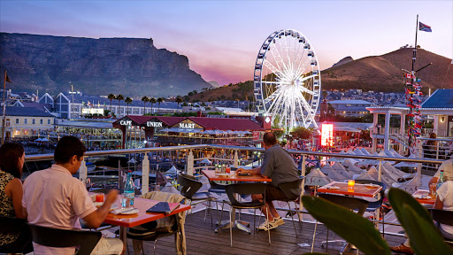 Picture Credit: Cape Town Tourism