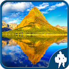 Parc national Jigsaw Puzzle icon