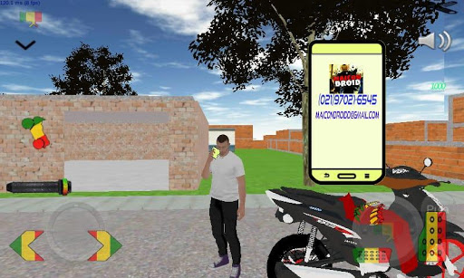 Real Motos Brasil 1.2 APK MOD screenshots 2
