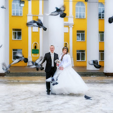 Wedding photographer Mariya Pozdyaeva (meriden). Photo of 04.02.2015