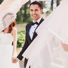 Wedding photographer Sasha Dzheymeson (Jameson). Photo of 31.03.2017