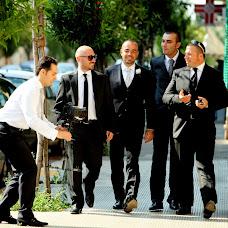 Wedding photographer Domenico Longano (longano). Photo of 29.01.2014