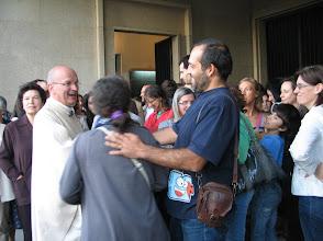 Photo: Bodas de Prata Sacerdotais Pe Bacelar, 13 de Julho de 2011