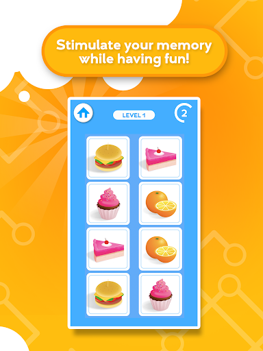 Train your Brain - Memory Games apktram screenshots 6