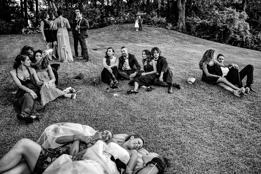 Wedding photographer Massimiliano Magliacca (Magliacca). Photo of 02.12.2016