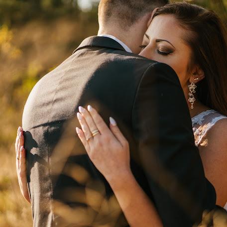 Wedding photographer Damian Markowicz (damianoo). Photo of 15.02.2018