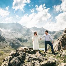 Wedding photographer Roman Skleynov (slphoto34). Photo of 25.11.2017