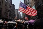 中國外交部:對美眾院通過港人權法強烈憤慨堅決反對