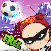 Icy Winter World Cup Head Football Tournament 2018 APK for Bluestacks