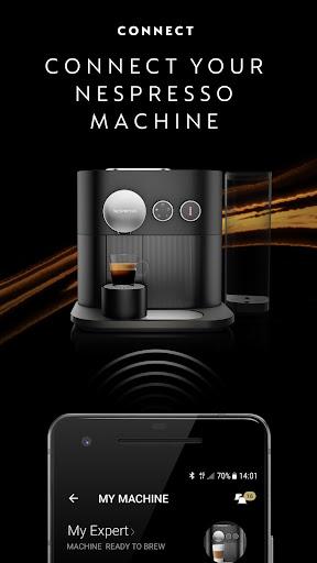 Nespresso 3.19.7 Screenshots 3