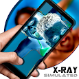 Camera X-Ray vision effect (SIMULATED)