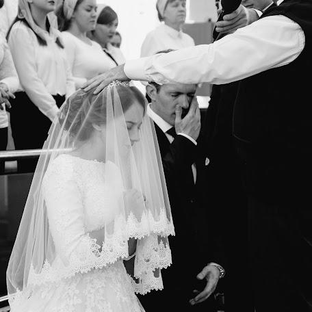 Wedding photographer Tanya Voropaeva (makaroha). Photo of 23.12.2017