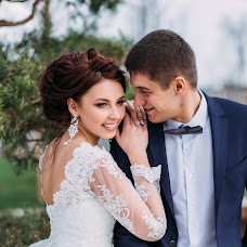 Wedding photographer Anastasiya Prytko (nprytko). Photo of 06.04.2018