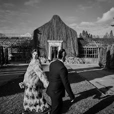 Wedding photographer Karina Ostapenko (karinaostapenko). Photo of 04.01.2018