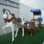 Kır At Arbası Konsept
