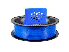 Blue PRO Series PETG Filament - 2.85mm (10lb)