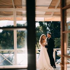 Hochzeitsfotograf Anna Radzhabli (radzhablifoto). Foto vom 18.09.2015