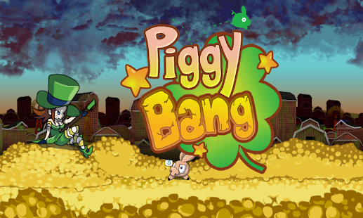 Piggy Bang- miniatura screenshot