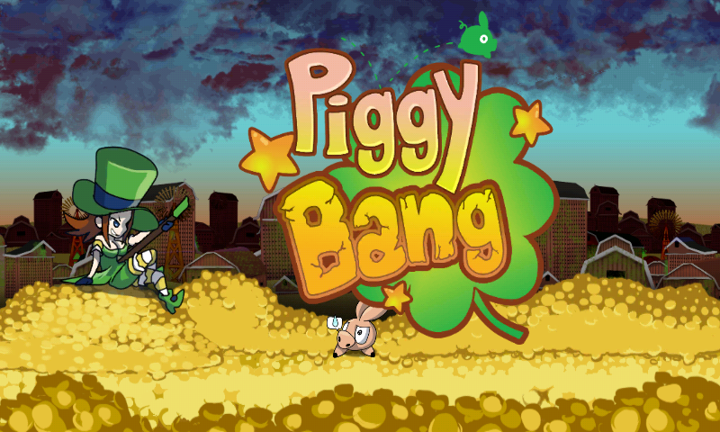 Piggy Bang- screenshot