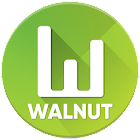 Walnut Money Manager - Budget & Bill Reminders icon