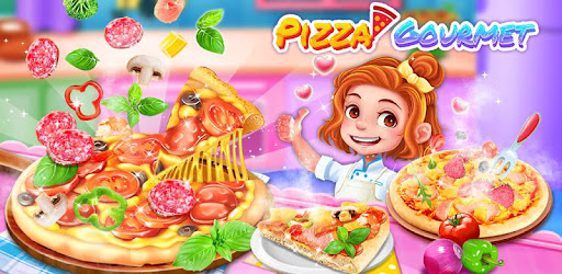 Crazy Pizza Cooking Fun - Italian Chef for PC