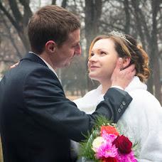Wedding photographer Yuriy Tyumencev (tywed). Photo of 12.02.2016