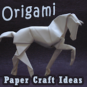 ORIGAMI VIDEOS : Paper Craft Ideas for Kids