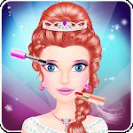 Princess Salon Girl icon