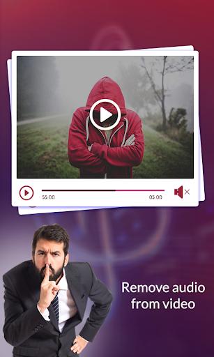 Video Voice Dubbing Editor 1.3 screenshots 2