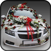 Wedding Car Decoration VIDEOs