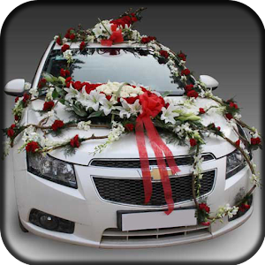 Wedding car decoration videos android apps on google play wedding car decoration videos junglespirit Gallery