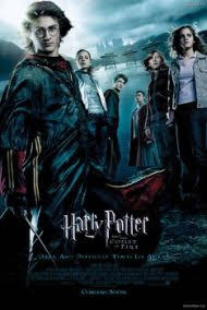 HARRY POTTER 4 – ATEŞ KADEHİ