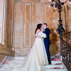 Wedding photographer Elena Zhun (ZhunElena). Photo of 16.09.2017