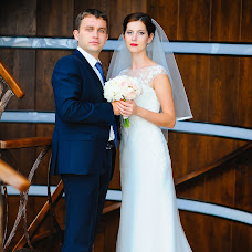 Wedding photographer Grigory Aksyutin (photowinnipeg). Photo of 26.01.2015