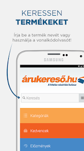 Arukereso- screenshot thumbnail