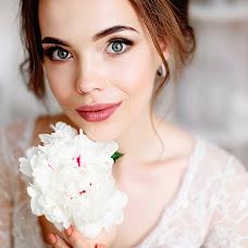 Wedding photographer Nadezhda Zhizhnevskaya (NadyaZ). Photo of 18.06.2016