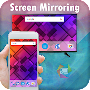 Screen Mirroring with All TV : ScreenCast