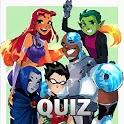 Teen Titans quiz game icon