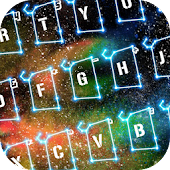 Galaxy Leo Keyboard