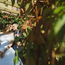 Wedding photographer Nadezhda Arslanova (Arslanova007). Photo of 04.12.2017