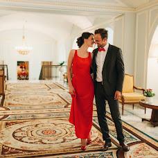 Wedding photographer Denis Savinov (denissavinov). Photo of 21.09.2015