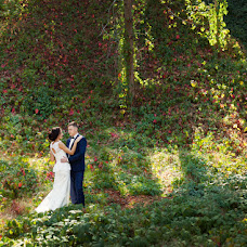 Wedding photographer Sergey Martyakov (martyakovserg). Photo of 20.09.2017