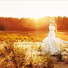 Wedding photographer Oksana Cekhmister (Xsanna). Photo of 29.08.2013