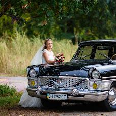 Wedding photographer Mikhail Kozhukhar (OdessitMK). Photo of 24.01.2018