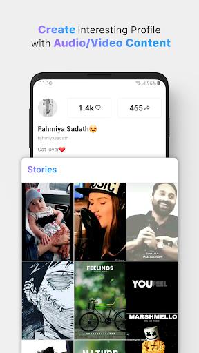 WhatsCut Pro - Audio Status Maker | Video Cutter screenshots 5