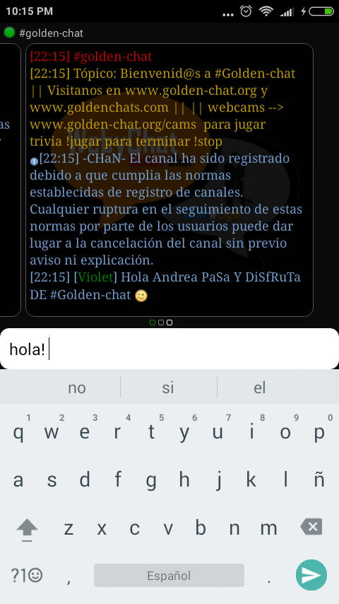 chat para ligar gratis chat para conocer a chicas