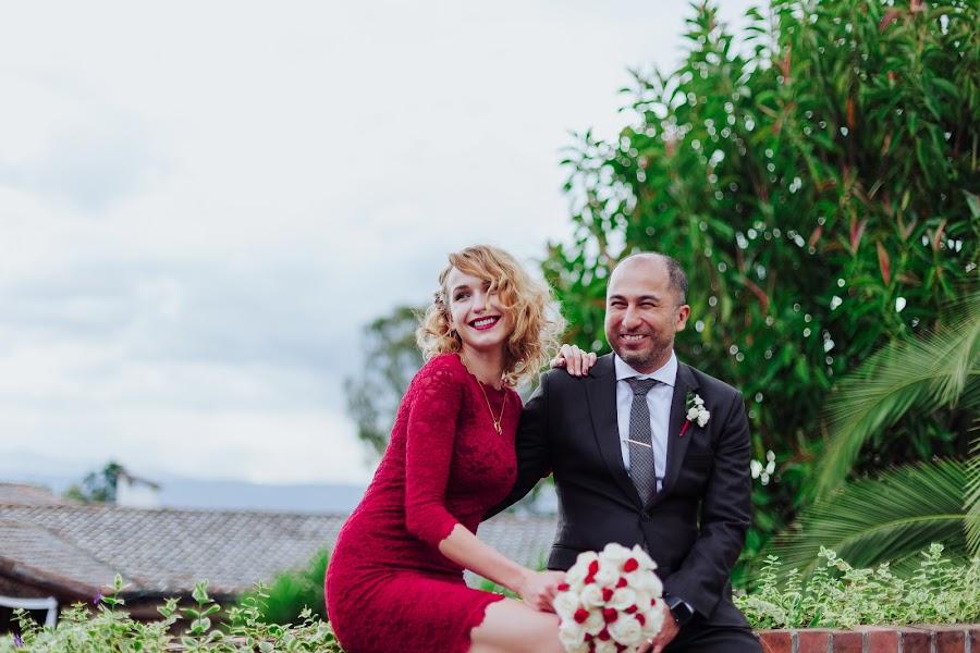 Nhiếp ảnh gia ảnh cưới José Rizzo ph (Fotografoecuador). Ảnh của 15.01.2019
