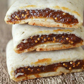 Fig Newtons {Vegan}