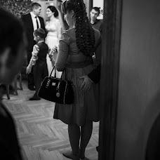 Wedding photographer Yuriy Koloskov (Yukos). Photo of 09.04.2016