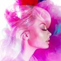 Photo Overlay Effects Art icon